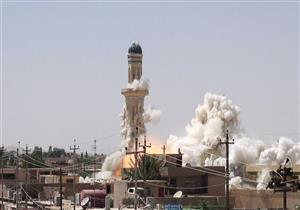 ماذا قالت التنظيمات الإرهابية عن مجزرة مسجد الروضة بالعريش؟