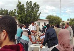 وزارة شئون مجلس النواب تكشف إجراءات الحكومية إزاء حادث شمال سيناء الإرهابي