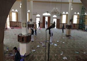 الروضة..مسجد اختلط بدماء شهداء راكعين.. تعرف على مساجد تحمل نفس الاسم!