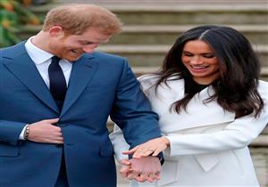 بالصور.. تعرف على سعر خاتم خطوبة الأمير البريطاني هاري للممثلة ميجان
