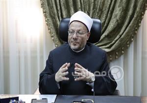 مفتي الجمهورية: لا توجد روايات صحيحة تؤكد ختان النبي لبناته