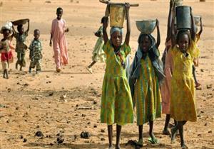 يوم في حياة مراهق بمخيمات النزوح في دارفور