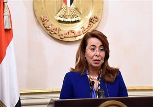 وزيرة التضامن: 50 مليون جنيه تعويضات لأسر حادث الروضة