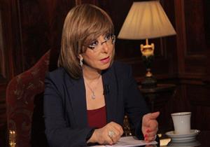 بالفيديو.. لميس الحديدي عن وفاة شادية: رحل صوت مصر