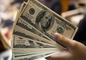 سعر الدولار يستقر في 8 بنوك وينخفض في اثنين خلال أسبوع