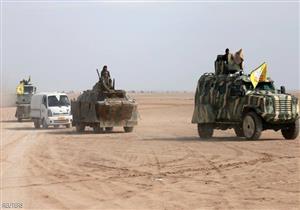 قوات سوريا الديمقراطية تسيطر على بلدة في ريف دير الزور الشرقي