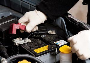 إجراء هام يجب اتباعه بعد إدارة المحرك ببطارية خارجية.. تعرف عليه
