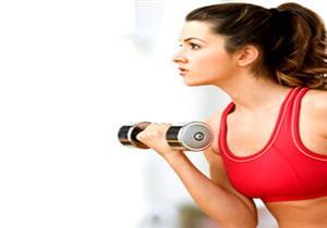 تمارين رياضية لجسم رشيق ومتناسق- فيديو