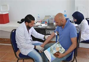 """مدير """"حميات دمياط"""": الانتهاء من علاج مرضى فيروس سي"""