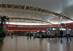 شريف فتحي: 450 مليون جنيه تكلفة توسعة مطار شرم الشيخ-فيديو