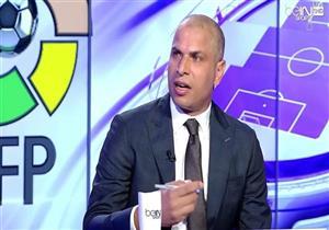 وائل جمعة يطالب أجيري بضم مدفع الزمالك أمام تونس