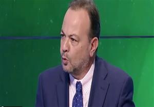 بالفيديو.. مقدم بي إن سبورتس ينتقد وائل جمعة والأخير يرد