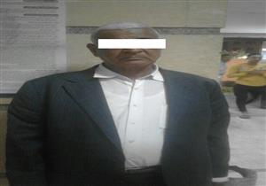 ضبط مسن انتحل صفة أمين شرطة أثناء محاولته استخراج رخصة من مرور الأميرية