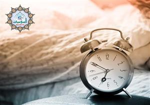 ما حكم النوم عن صلاة الفجر؟