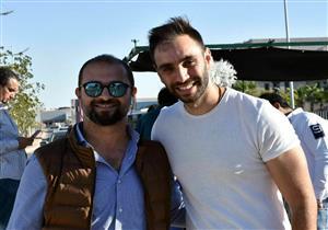 """أحمد الشامي ينضم لأبطال """"أنا شهيرة.. أنا الخائن"""""""