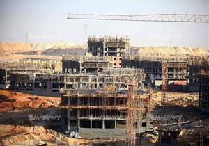 """21.3 مليون جنيه مبيعات """"مصر الجديدة للإسكان"""" في أكتوبر"""