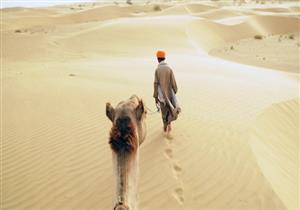 من هو الأعرابي الذي جذَب النبي ﷺ بشدة فأمر له بعطاء؟