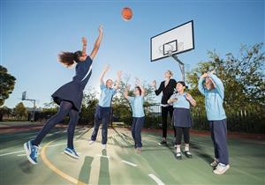 ممارسة الأطفال للرياضة تحسن من مستواهم الدراسي