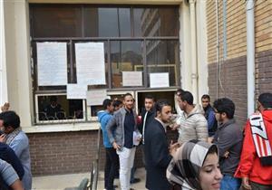 """""""الانتخابات الطلابية"""": 23 ألف طالب مرشح في 24 جامعة حكومية"""