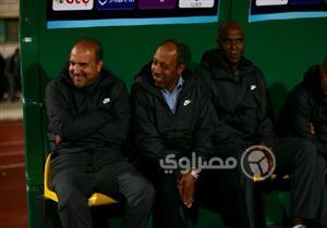 """تقرير.. """"عماد سليمان قاهر القطبين"""" في خمس ملامح من مباراة الأهلي والمقاصة"""