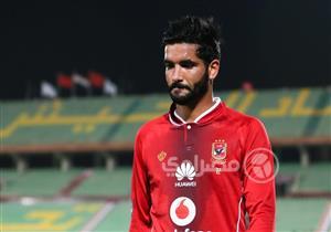الأهلي يعلق على فيديو صالح جمعة.. واللاعب يرد بالمستندات
