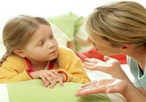 أغرب 10 أسئلة يطرحها الأطفال على آبائهم وأمهاتهم
