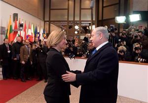 نتنياهو يطالب الاتحاد الأوروبي الاعتراف بالقدس عاصمة لإسرائيل