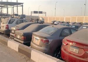 """""""الداخلية"""" تنفذ 46ألف حكم قضائي وإعادة 8سيارات مسروقة"""