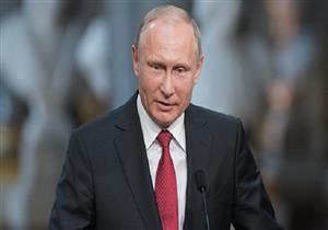بوتين: زيارة الاستثمارات الروسية في مصر لـ7 مليارات دولار