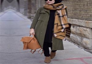 بالصور.. حقيبة الظهر صيحة عصرية هذا الشتاء