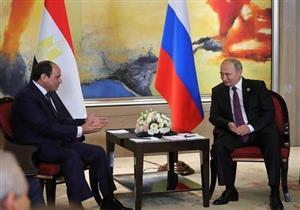 أسامة هيكل: زيارة بوتين لا تؤثر على العلاقات المصرية الأمريكية