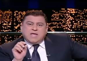 معتز الدمرداش في أول ظهور إعلامي بالنهار: المرأة المصرية لها الأولوية