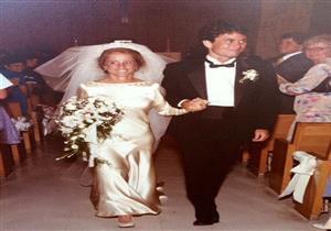 بالصور- عائلة ترتدي فستان حفل زفاف واحد على مدار 85 سنة.. هذه قصتها