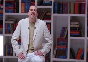 """""""بالحرف الواحد"""".. برنامج لعمرو خالد يقدم رؤية جديدة عن العلوم في القرآن- فيديو"""