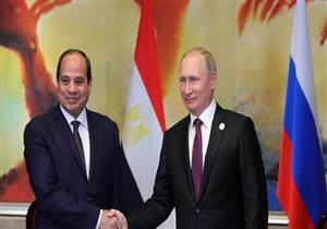 بعد زيارة مصر.. الصحف الأمريكية: بوتين كسب لعبة التوازنات في المنطقة
