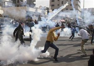 استمرار المواجهات في الأراضي الفلسطينية لليوم السادس