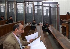 """أسباب حكم """"خلية مطروح"""": المتهمون انضموا لداعش ليبيا وسوريا وشاركوا في قتل 21 مصريا بليبيا"""