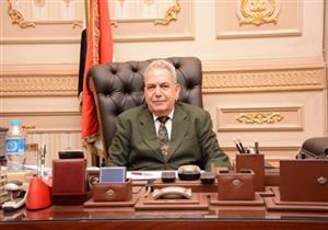 """""""أبو العلا"""": القضاء المصري على استعداد للمساهمة في تطوير النظم القضائية بالسعودية"""