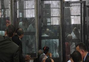 """تأجيل محاكمة 45 متهمًا في خلية """"تفجير أبراج الضغط العالي"""" لـ 10يناير"""