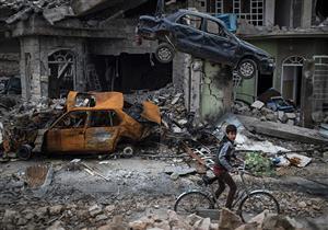 كيف صنع داعش ترسانة الأسلحة والذخائر؟