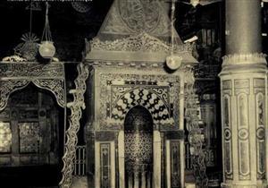 بعد ربع قرن من التوقف .. عودة إمامة الصلاة من محراب النبي في المسجد النبوي الشريف