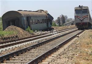 تأجيل محاكمة المتهمين في حادث قطاري خورشيد إلى 19 ديسمبر