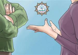 علي جمعة يجيب: متى يحق للزوجة رفض خدمة ضيوف زوجها