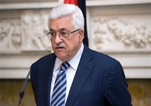 الرئيس الفلسطيني: قرار ترامب وعد بلفور ثان ولكنه لن يمر