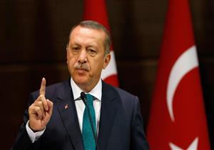 أردوغان: قد لا نكون بقوة الولايات المتحدة.. ولكننا على حق