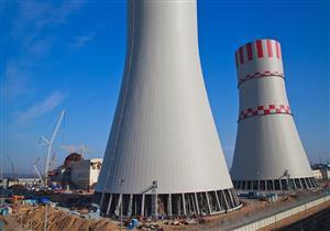 كيف تسدد مصر قرض محطة الضبعة النووية؟