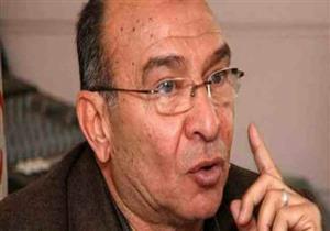 وفاة أحمد رفعت نجم الزمالك السابق