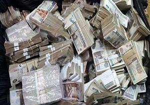 تأجيل محاكمة 3 متهمين بالحصول على رشوة 13 مليون جنيه لـ 14 مارس