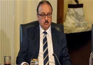 ياسر القاضي لمصراوي: لائحة الجزاءات على شركات الاتصالات بهدف ضبط السوق