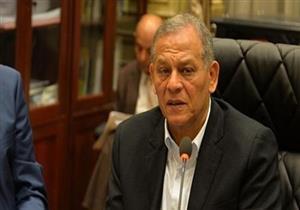 توافد سياسيين وشخصيات عامة على مؤتمر إعلان الحركة الديمقراطية
